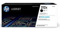 Оригинальный картридж HP 212X увеличенной емкости (13000 стр., черный)