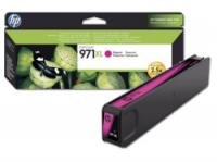 (Уценка)Оригинальный картридж HP CN627A (971) (6600 стр., пурпурный)
