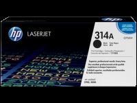 Оригинальный картридж HP Q7560A (314A) (черный, 6500 стр.)
