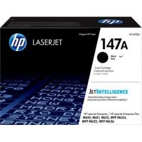 Оригинальный картридж HP 147A W1470A(10500 стр., черный)