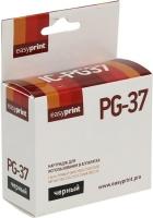 Картридж EasyPrint Canon PG-37 (IC-PG37) (220 стр., черный)