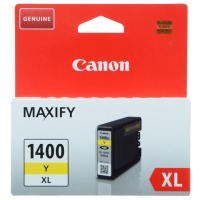 Картридж CANON PGI-1400XL Y Yellow для MAXIFY МВ2040/МВ2340
