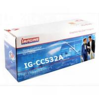 Совместимый картридж Imagine Graphics IG-CC532A (2800 стр., Жёлтый) для HP Color LaserJet CM2320/CM2320fxi/CM2320nf/CP2025/CP2025dn/CP2025n