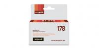 Картридж EasyPrint HP CB316HE (IC-H316) №178 (250 стр., черный) с чипом