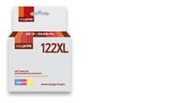 Картридж EasyPrint HP CH564HE (IC-H564) №122XL (330 стр., цветной)