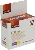 Картридж EasyPrint HP C6657AE (IC-H6657) №57 (500 стр., цветной)