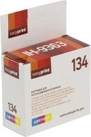 Картридж EasyPrint HP C9363HE (IC-H9363) №134 (450 стр., цветной)