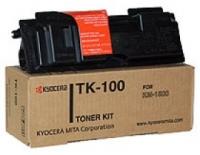Тонер-картридж TK-100 6 000 стр. для KM-1500