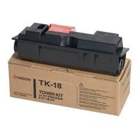 Тонер-картридж TK-18 7 200 стр. Black для FS-1018MFP/1118MFP/1020D