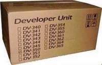 (Уценка)Узел проявки DV-350 - НТВ-2 2LW93010 FS-3920DN