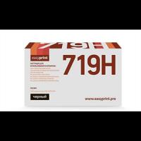 Картридж EasyPrint HP CE505X/CF280X/Canon 719H/C-EXV40 (LC-719H U) (6900 стр., черный) с чипом