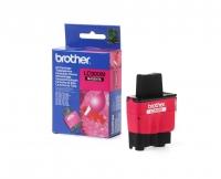 Оригинальный картридж BROTHER LC900M (400 стр., пурпурный)