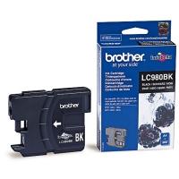 Оригинальный картридж BROTHER LC985BK (300 стр., черный)