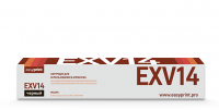 Тонер-картридж EasyPrint Canon C-EXV14 (LC-EXV14) (8300 стр., черный)