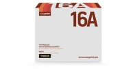 Картридж EasyPrint HP Q7516A (LH-16A) (12000 стр., черный) с чипом
