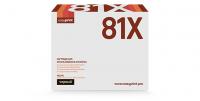 Картридж EasyPrint HP CF281X (LH-81X) (25000 стр., черный) с чипом