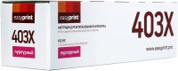 Картридж EasyPrint HP CF403X (LH-CF403X) (2300 стр., пурпурный) с чипом