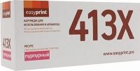 Картридж EasyPrint HP CF413X (LH-CF413X) (5000 стр., пурпурный) с чипом