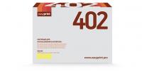 Картридж EasyPrint HP CE402A (LH-402) (6000 стр., желтый) с чипом