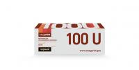 Тонер-картридж EasyPrint Kyocera TK-100/18 (LK-100 U) (7200 стр., черный)