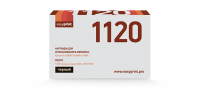 Тонер-картридж EasyPrint Kyocera TK-1120 (LK-1120) (3000 стр., черный) с чипом
