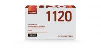 Картридж EasyPrint Kyocera TK-1120T (LK-1120T) (3000 стр., черный) с чипом, тонер Tomoegawa