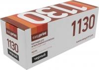Картридж EasyPrint Kyocera TK-1130T (LK-1130T) (3000 стр., черный) с чипом, тонер Tomoegawa
