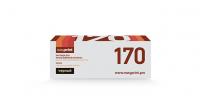 Тонер-картридж EasyPrint Kyocera TK-170 (LK-170) (7200 стр., черный) с чипом