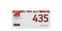 Тонер-картридж EasyPrint Kyocera TK-410/435 (LK-435 U) (15000 стр., черный)