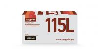 Картридж EasyPrint Samsung MLT-D115L (LS-115L) (3000 стр., черный) с чипом