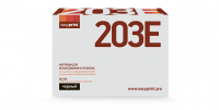 Картридж EasyPrint Samsung MLT-D203E (LS-203E) (10000 стр., черный) с чипом