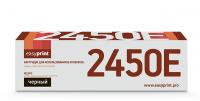 Тонер-картридж EasyPrint Toshiba T2450E (LT-2450) (25000 стр., черный)