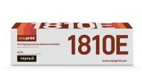 Тонер-картридж EasyPrint Toshiba T1810E (LT-1810) (черный)