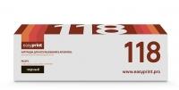 Тонер-картридж EasyPrint Xerox 006R01179 (LX-118) (11000 стр., черный) с чипом