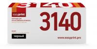 Картридж EasyPrint Xerox 108R00909 (LX-3140) (2500 стр., черный) с чипом