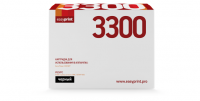 Картридж EasyPrint Xerox 106R01412 (LX-3300) (8000 стр., черный) с чипом