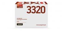 Картридж EasyPrint Xerox 106R02306 (LX-3320) (11000 стр., черный) с чипом