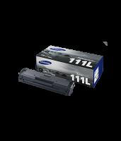 Оригинальный картридж Samsung MLT-D111L (1800 стр., черный)