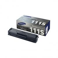 Оригинальный картридж Samsung MLT-D111S (1000 стр., черный)