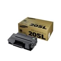 Оригинальный картридж Samsung MLT-D205L (MLT-D205L/SEE) (5000 стр., черный)