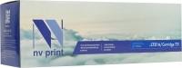 Совместимый картридж NV Print для HP CF211A/Canon 731 Cyan (1800 стр., голубой)