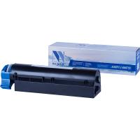 Тонер-картридж NV Print NV-45807111-45807121 (Чёрный, 12000 стр)