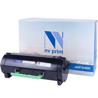 Совместимый картридж NV Print NV-60F5H00 (Чёрный, 10000 стр)