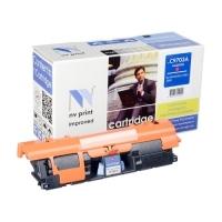 Совместимый картридж NV Print для HP C9703A (4000 стр., пурпурный)