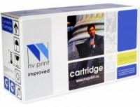Совместимый картридж NV Print для HP CE272A (15000 стр., желтый)