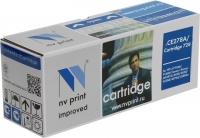Совместимый картридж NV Print для HP CE278A/Canon 728 (2100 стр., черный)