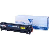 Тонер-картридж NV Print CF210X/CE320A/CB540A (Чёрный, 2200 стр)