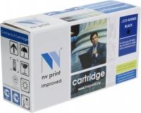 Совместимый картридж NV Print для Samsung CLT-K406S (1500 стр., черный)