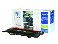 Совместимый картридж NV Print для Samsung CLT-K407S (1500 стр., черный)