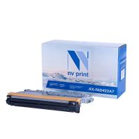 Совместимый картридж NV Print NV-KX-FAD422A7 (Чёрный, 18000 стр)